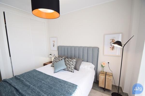 2 bedroom Penthouse in Villamartin - NS6613 - 16