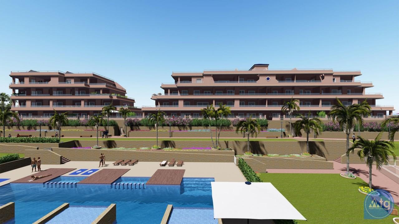 2 bedroom Penthouse in Villamartin - NS6613 - 2