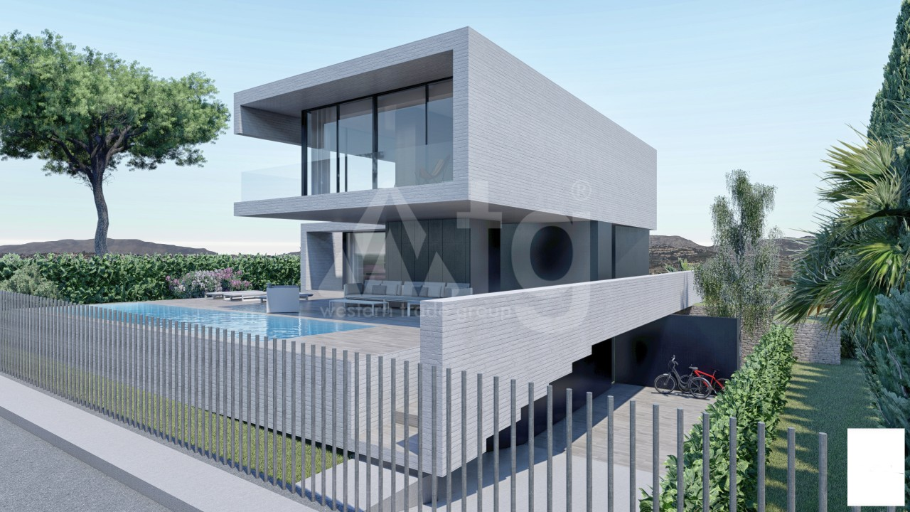 2 bedroom Penthouse in Villamartin - NS6613 - 3