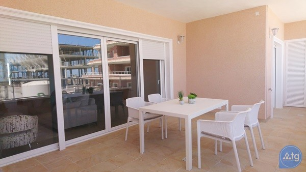 3 bedroom Penthouse in Villamartin - NS6612 - 14