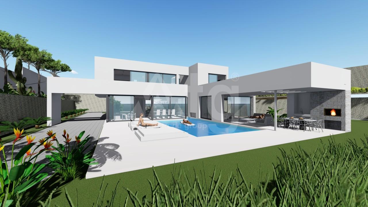 2 bedroom Penthouse in Guardamar del Segura - AT7940 - 2
