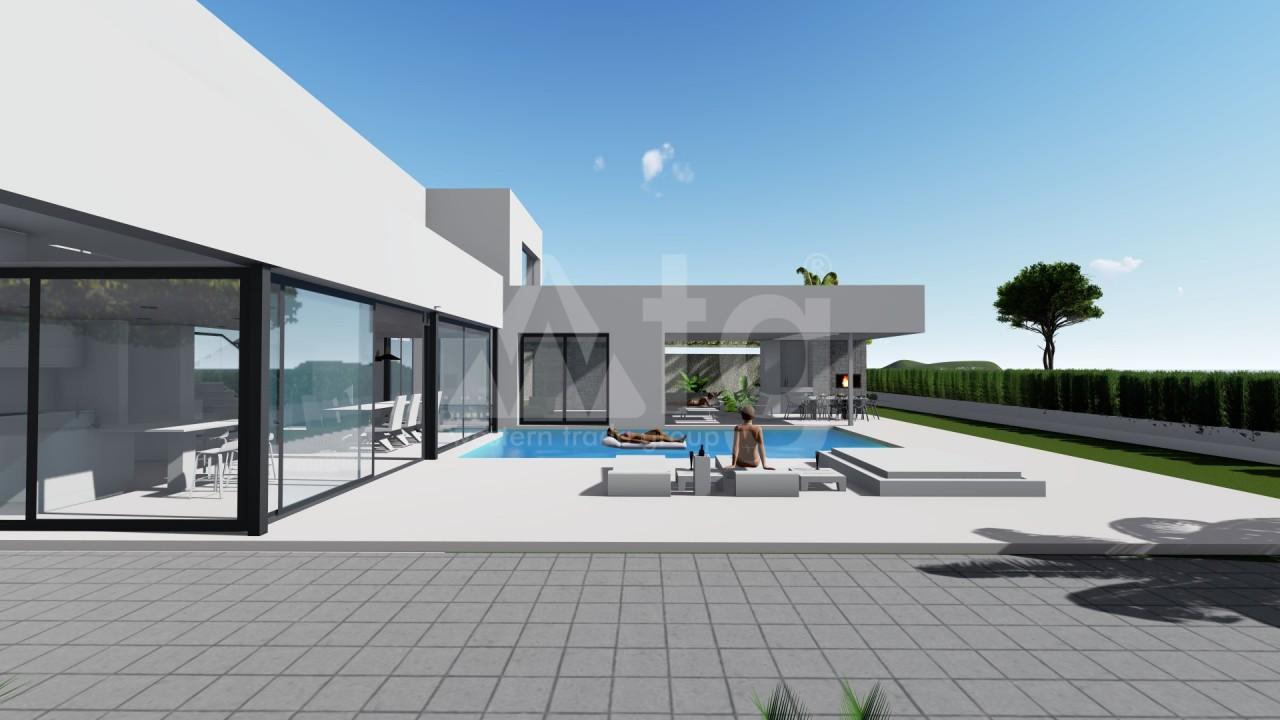 2 bedroom Penthouse in Guardamar del Segura - AT7940 - 3