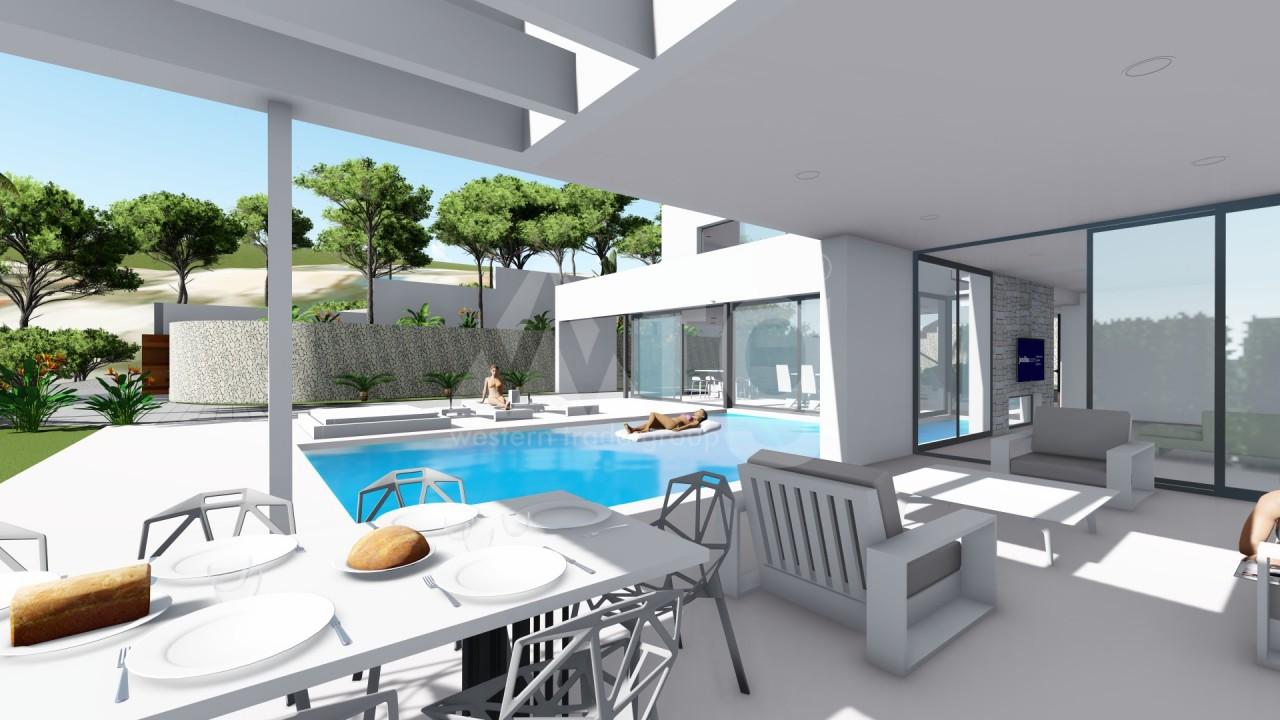 2 bedroom Penthouse in Guardamar del Segura - AT7940 - 6