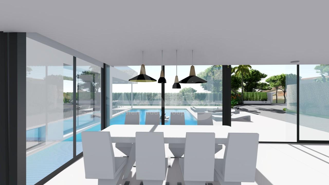 2 bedroom Penthouse in Guardamar del Segura - AT7940 - 8