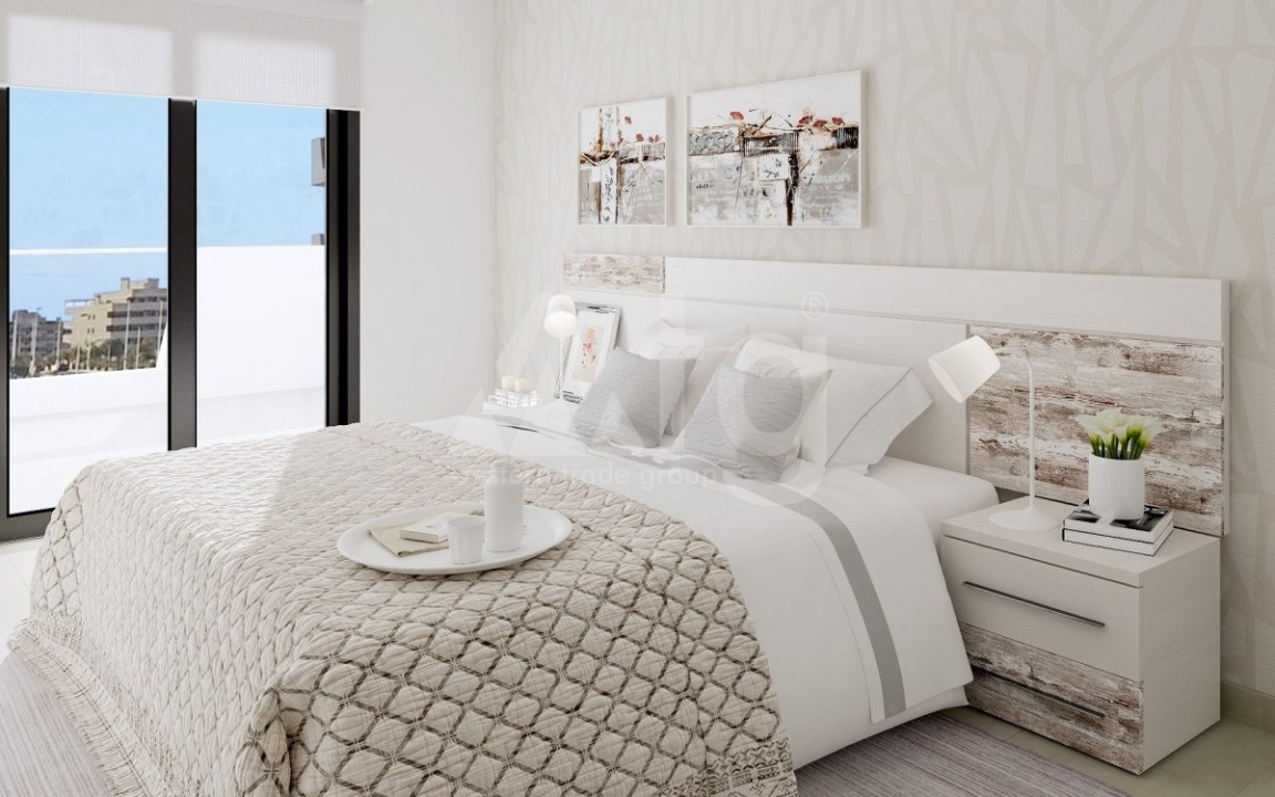 2 bedroom Penthouse in Guardamar del Segura  - AT115146 - 11