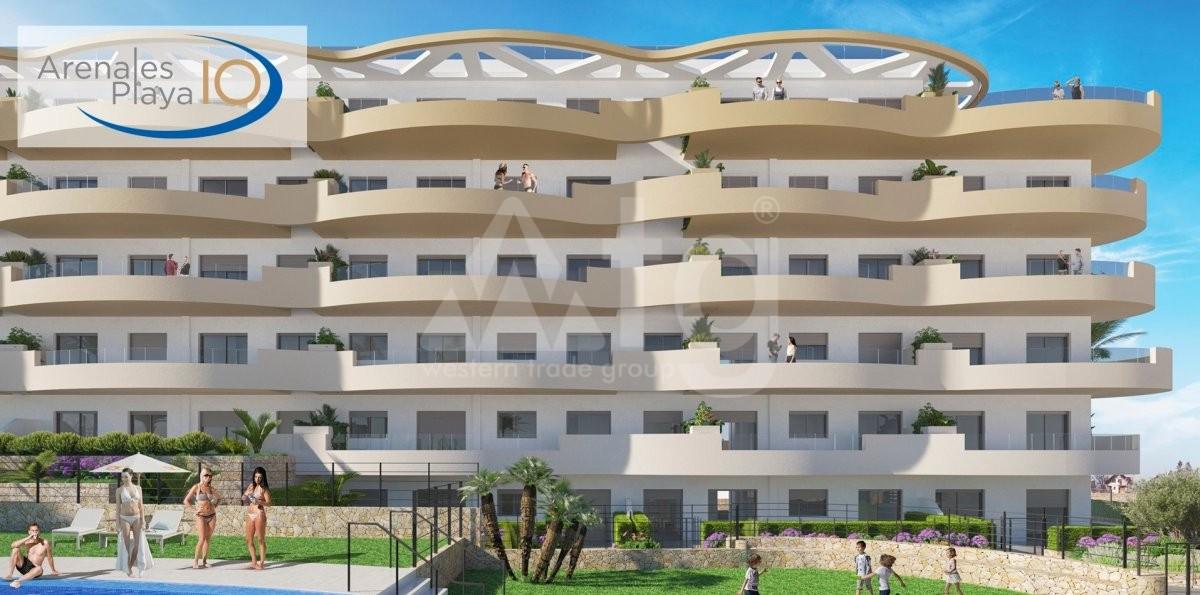 2 bedroom Penthouse in Guardamar del Segura  - AT115146 - 13