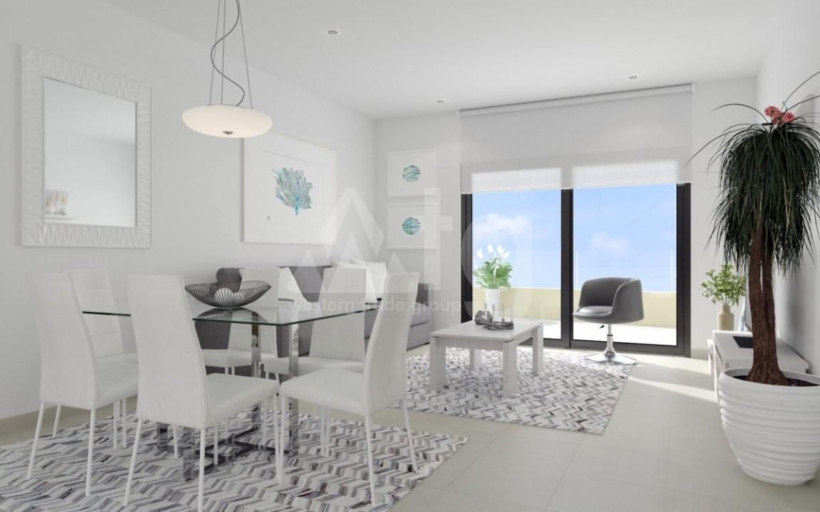 2 bedroom Penthouse in Guardamar del Segura  - AT115146 - 4