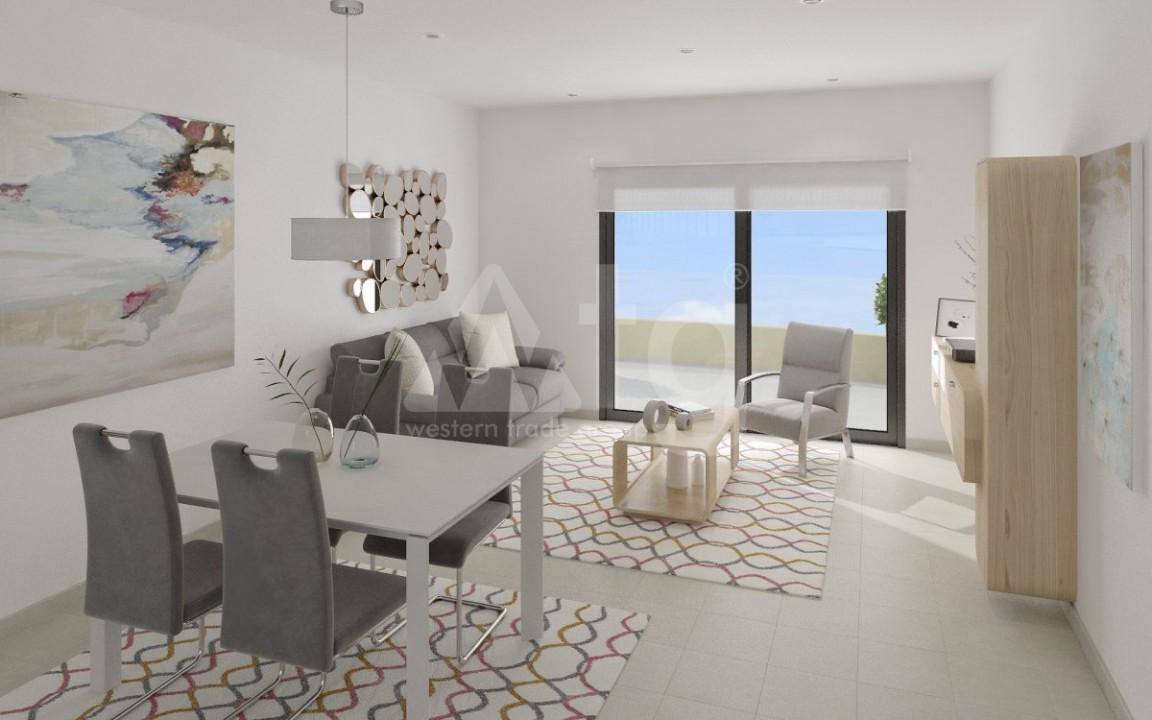 2 bedroom Penthouse in Guardamar del Segura  - AT115146 - 6