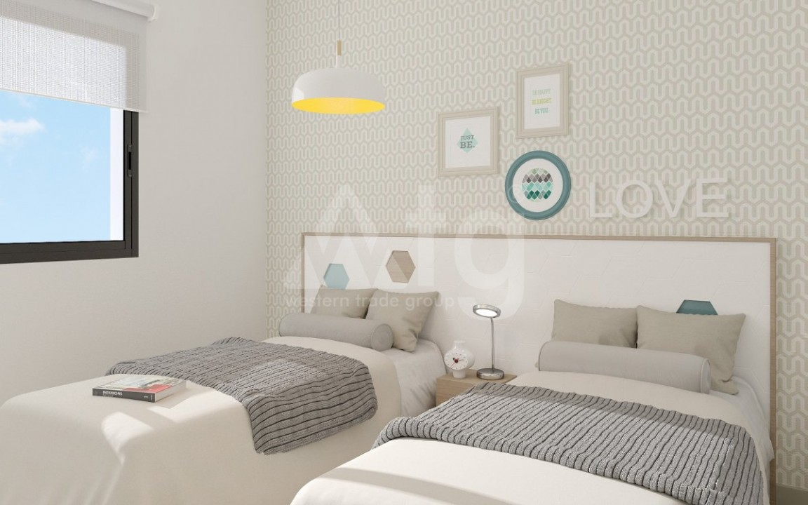 2 bedroom Penthouse in Guardamar del Segura  - AT115146 - 9