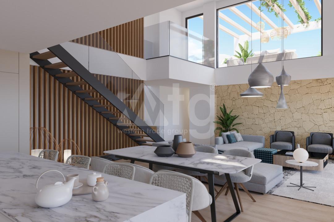3 bedroom Townhouse in Bigastro  - SUN116086 - 5