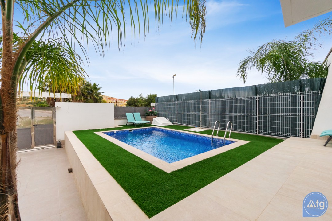 3 bedroom Townhouse in Elche  - GD7117 - 1