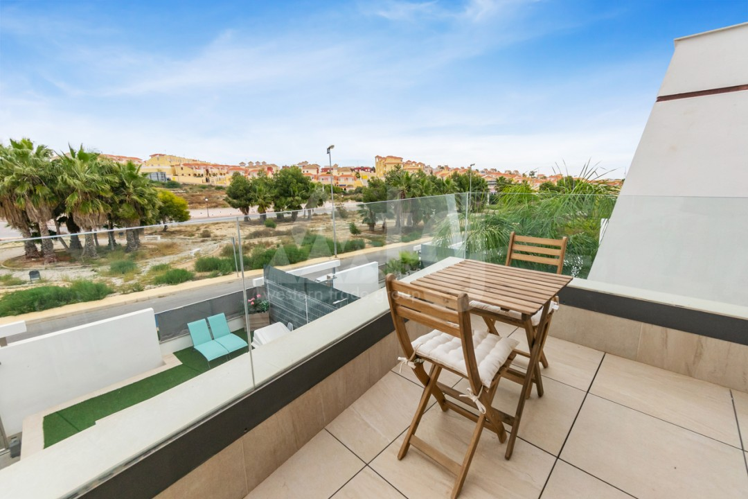 3 bedroom Townhouse in Elche  - GD7117 - 3