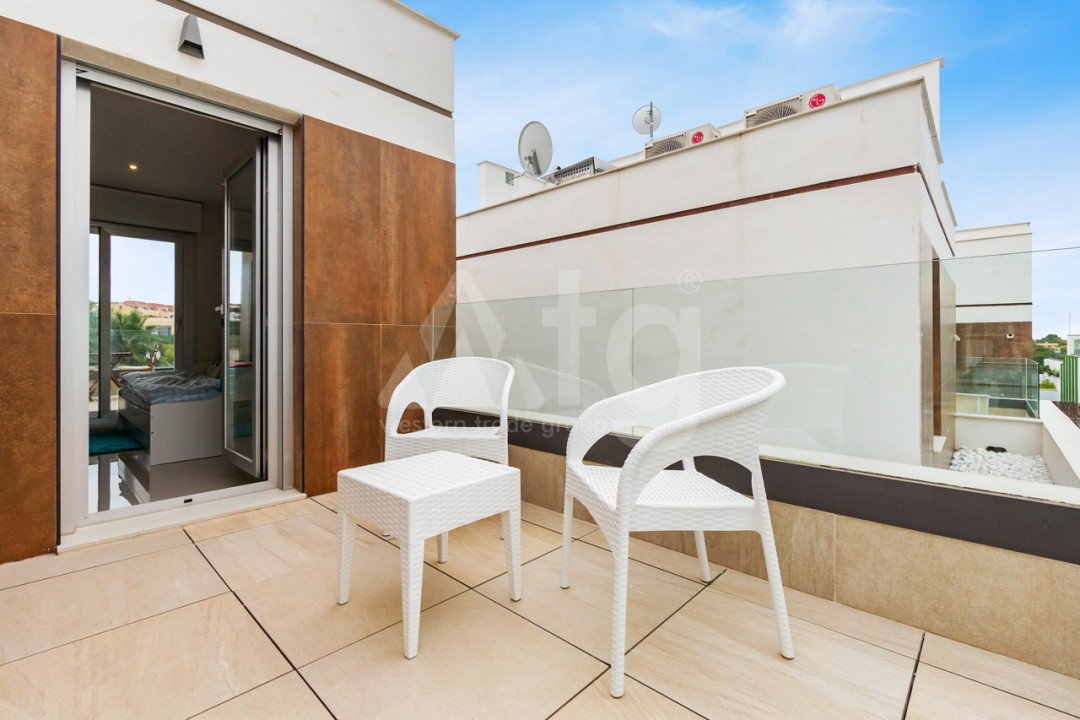 3 bedroom Townhouse in Elche  - GD7117 - 4