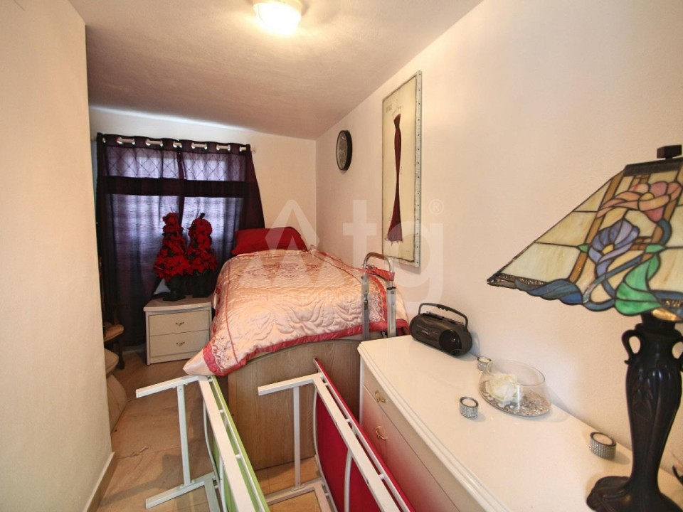 3 bedroom Townhouse in Finestrat - IM114124 - 7