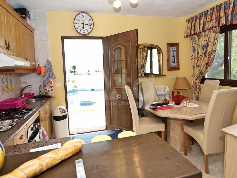 3 bedroom Townhouse in Finestrat - IM114124 - 9