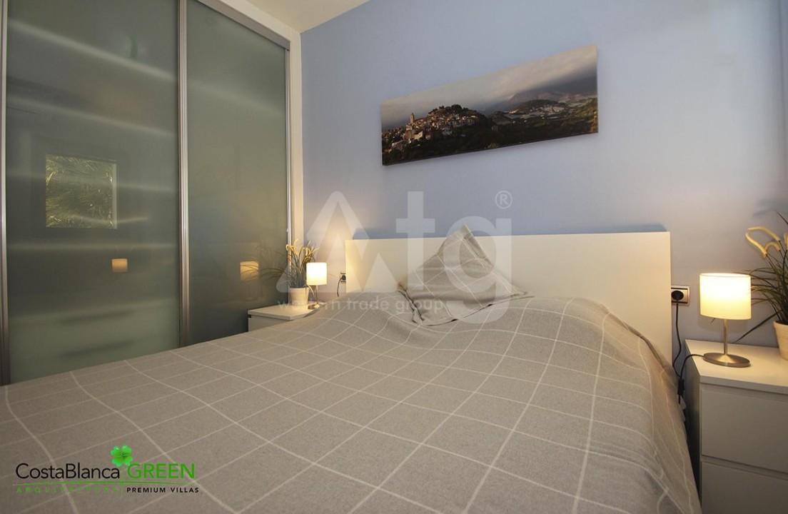 3 bedroom Townhouse in Finestrat - IM114122 - 12