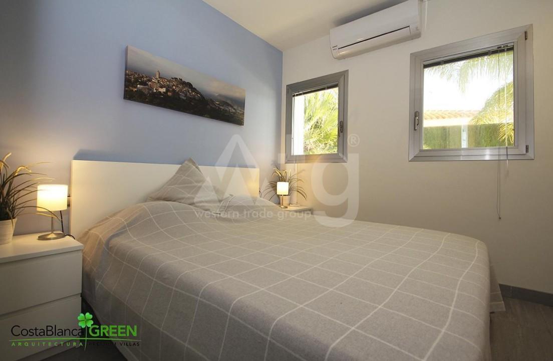 3 bedroom Townhouse in Finestrat - IM114122 - 13