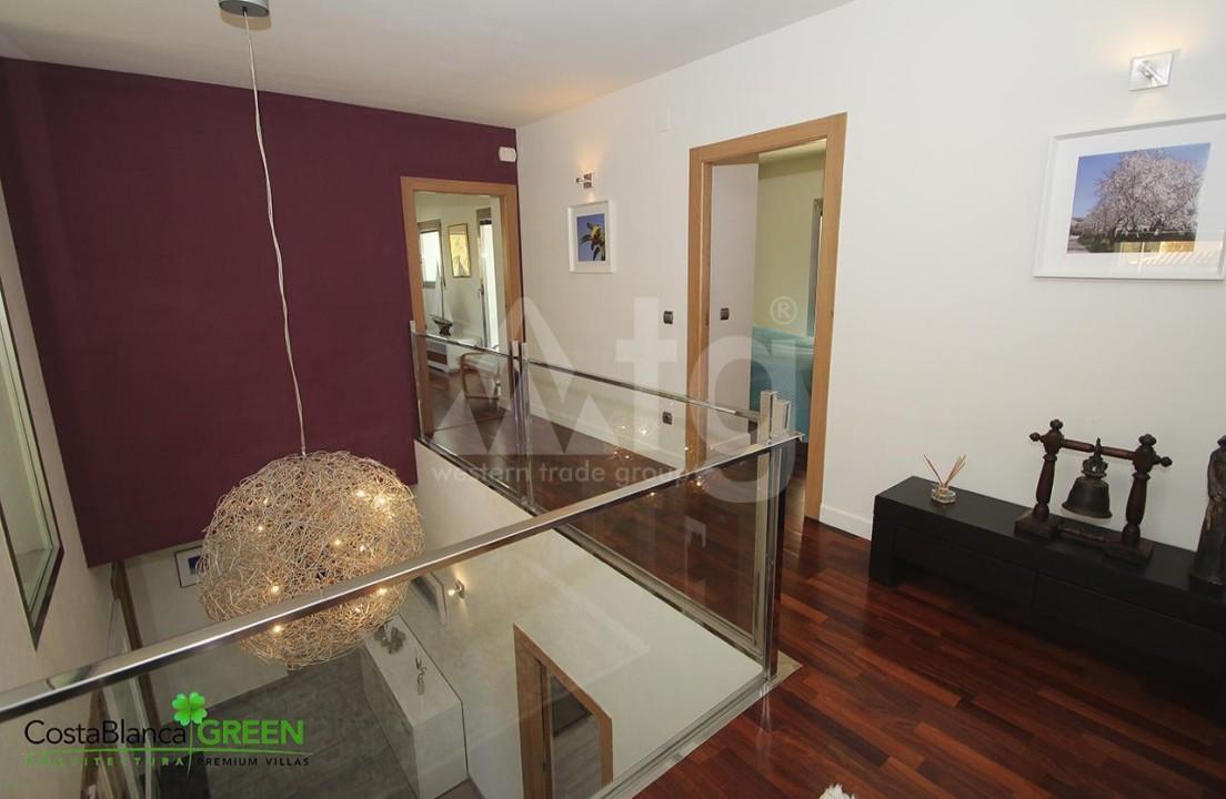 3 bedroom Townhouse in Finestrat - IM114122 - 5