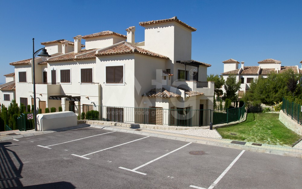 2 bedroom Townhouse in Finestrat  - GMP118074 - 15