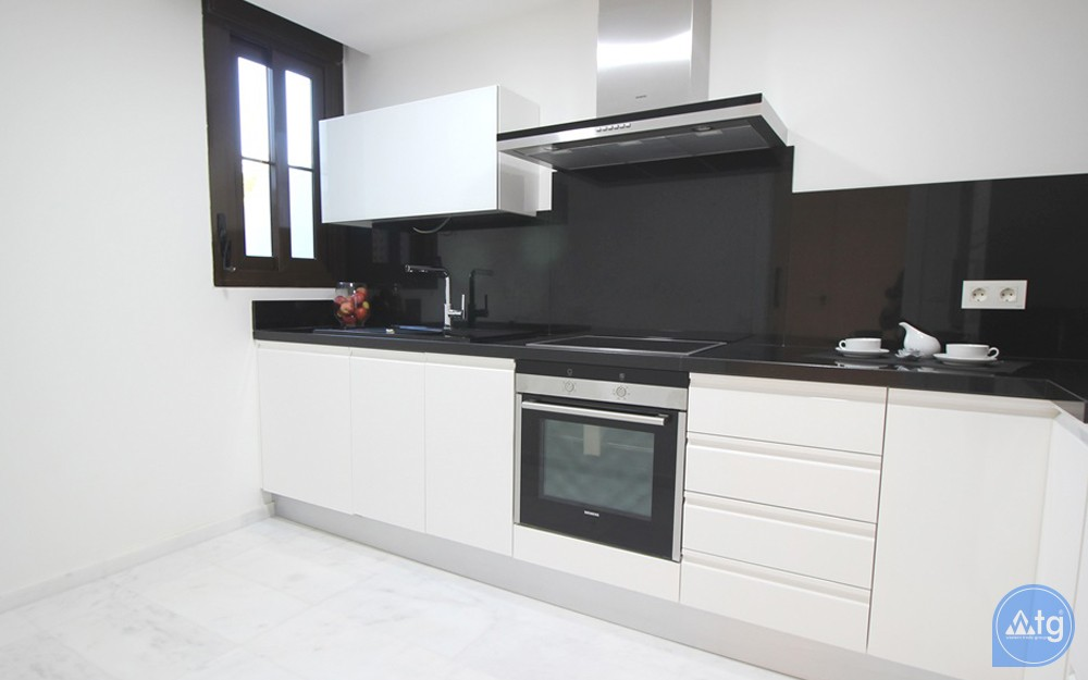 3 bedroom Townhouse in Finestrat  - GMP118080 - 10