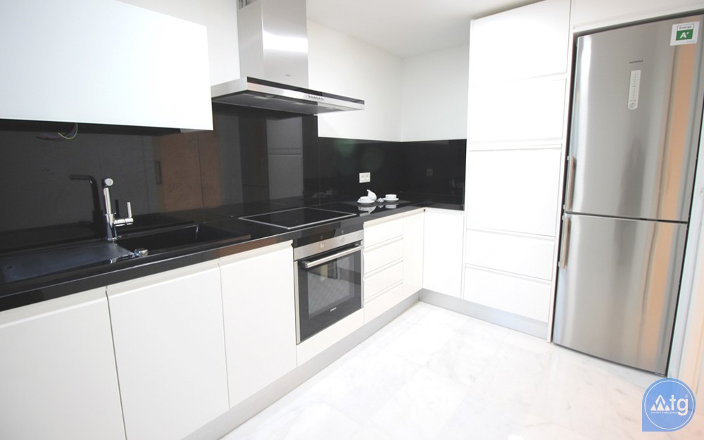 3 bedroom Townhouse in Finestrat  - GMP118080 - 11