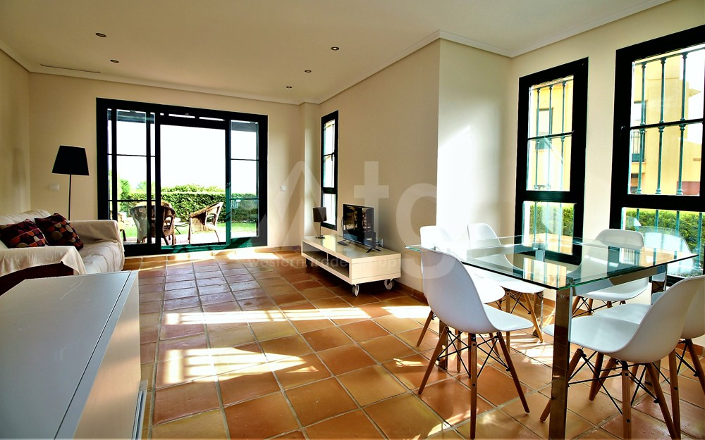 2 bedroom Townhouse in Finestrat  - GMP119445 - 7