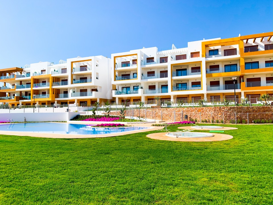 3 bedroom Townhouse in Murcia  - OI7566 - 1