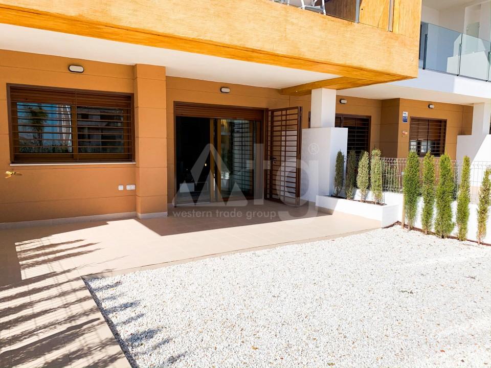 3 bedroom Townhouse in Murcia  - OI7566 - 17
