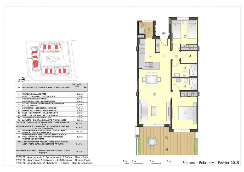 3 bedroom Townhouse in Murcia  - OI7566 - 24