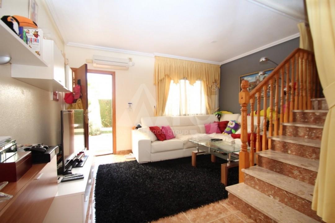 3 bedroom Townhouse in Pilar de la Horadada - CV113907 - 7