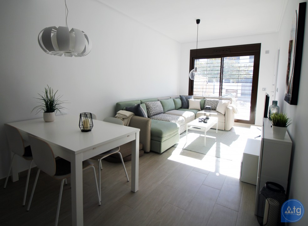 2 bedroom Townhouse in San Miguel de Salinas - AGI5862 - 12