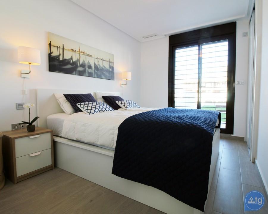 2 bedroom Townhouse in San Miguel de Salinas - AGI5862 - 14