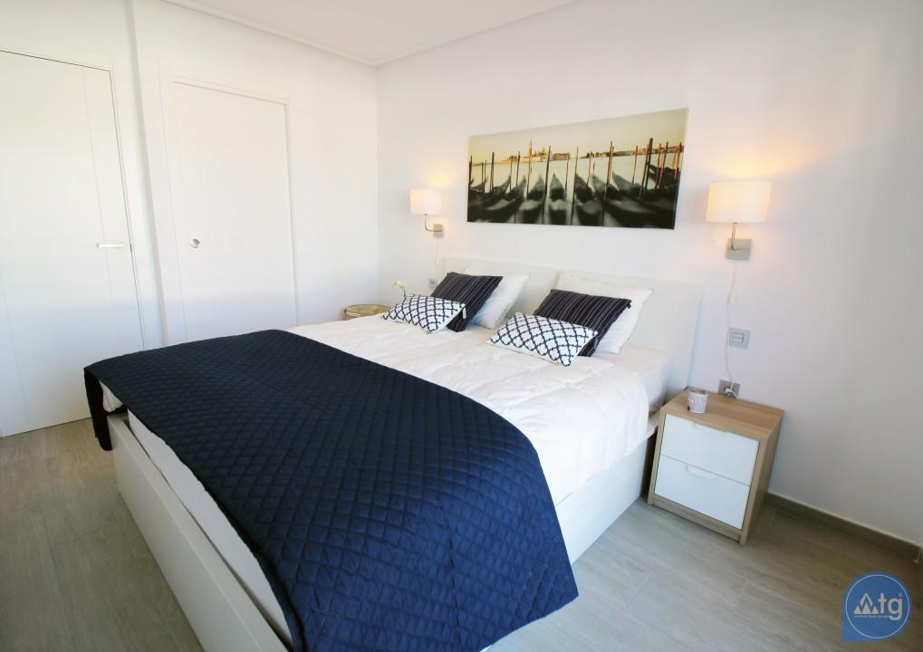 2 bedroom Townhouse in San Miguel de Salinas - AGI5862 - 15