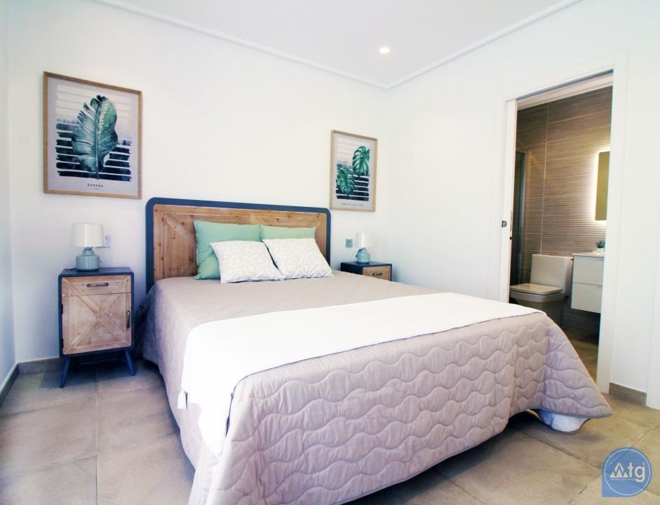 2 bedroom Townhouse in San Miguel de Salinas - AGI5862 - 18