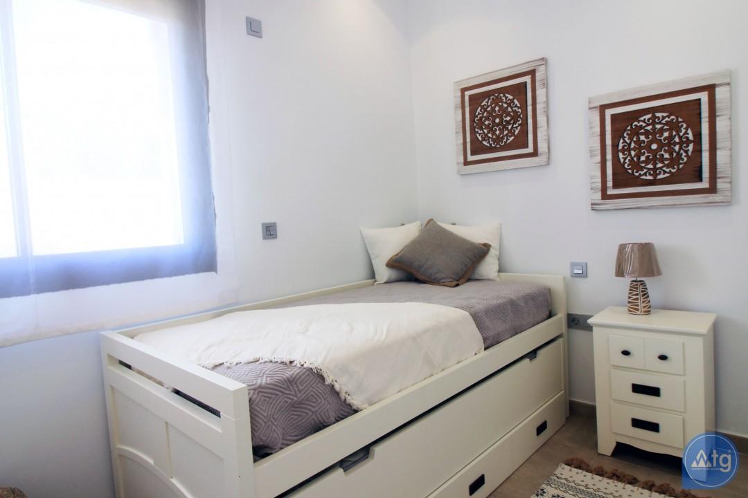 2 bedroom Townhouse in San Miguel de Salinas - AGI5862 - 24