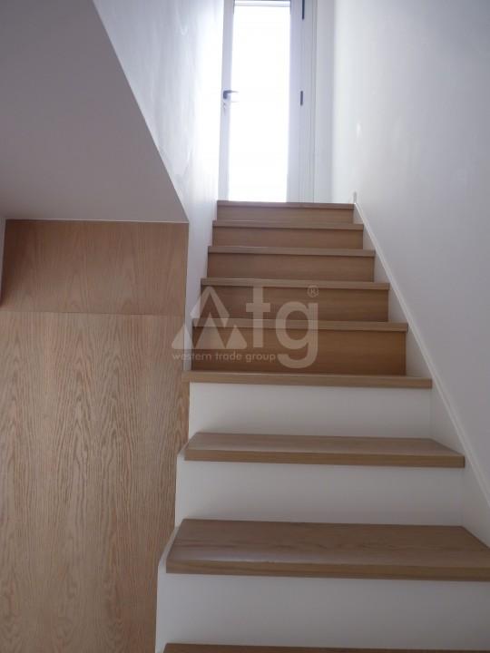 3 bedroom Townhouse in Santiago de la Ribera  - MG116178 - 14