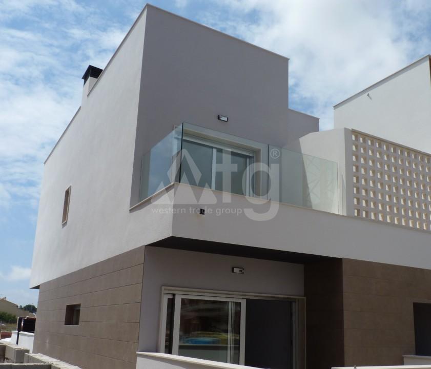 3 bedroom Townhouse in Santiago de la Ribera  - MG116178 - 17
