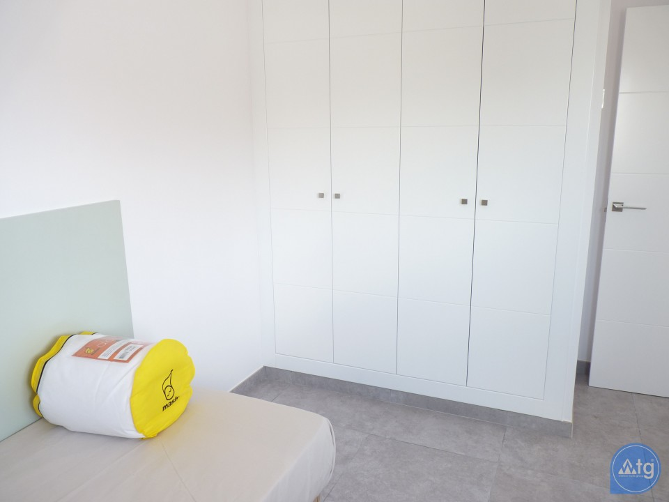 3 bedroom Townhouse in Santiago de la Ribera  - MG116178 - 4