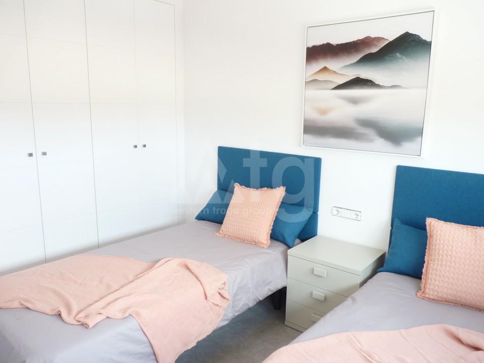 3 bedroom Townhouse in Santiago de la Ribera  - MG116178 - 9