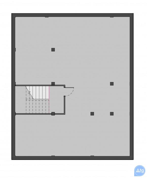 3 bedroom Townhouse in Torrevieja - US6864 - 10