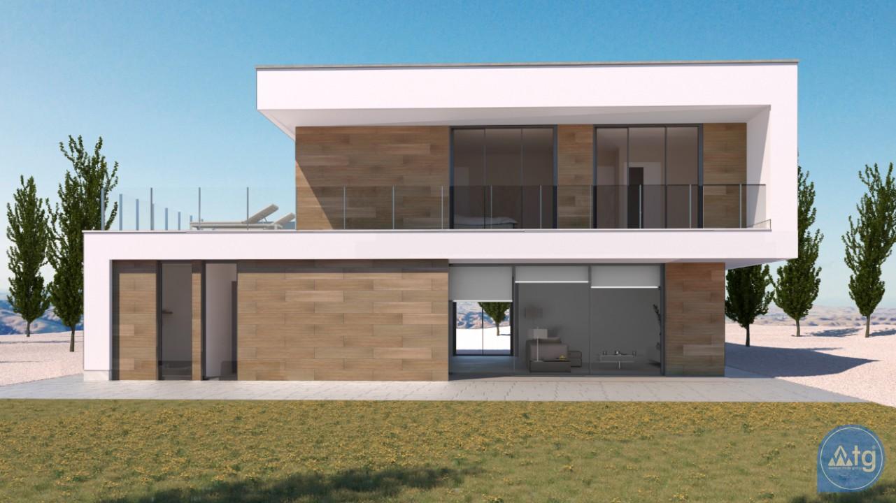 3 bedroom Townhouse in Torrevieja - US6864 - 2