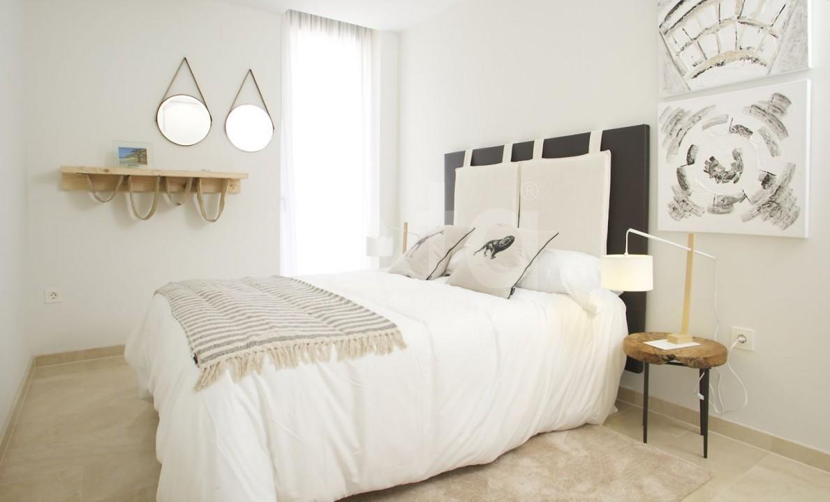 3 bedroom Townhouse in Villajoyosa - GD6328 - 14