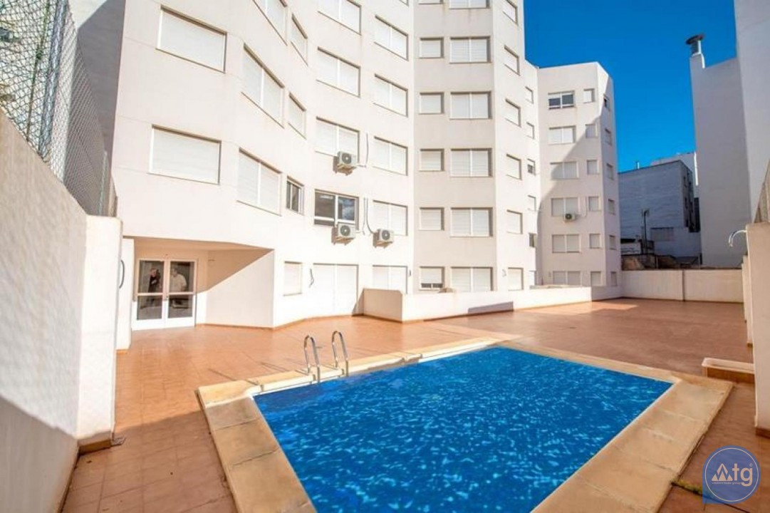 2 bedroom Townhouse in Villamartin  - SUN114406 - 1