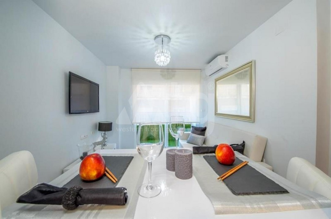 2 bedroom Townhouse in Villamartin  - SUN114406 - 2