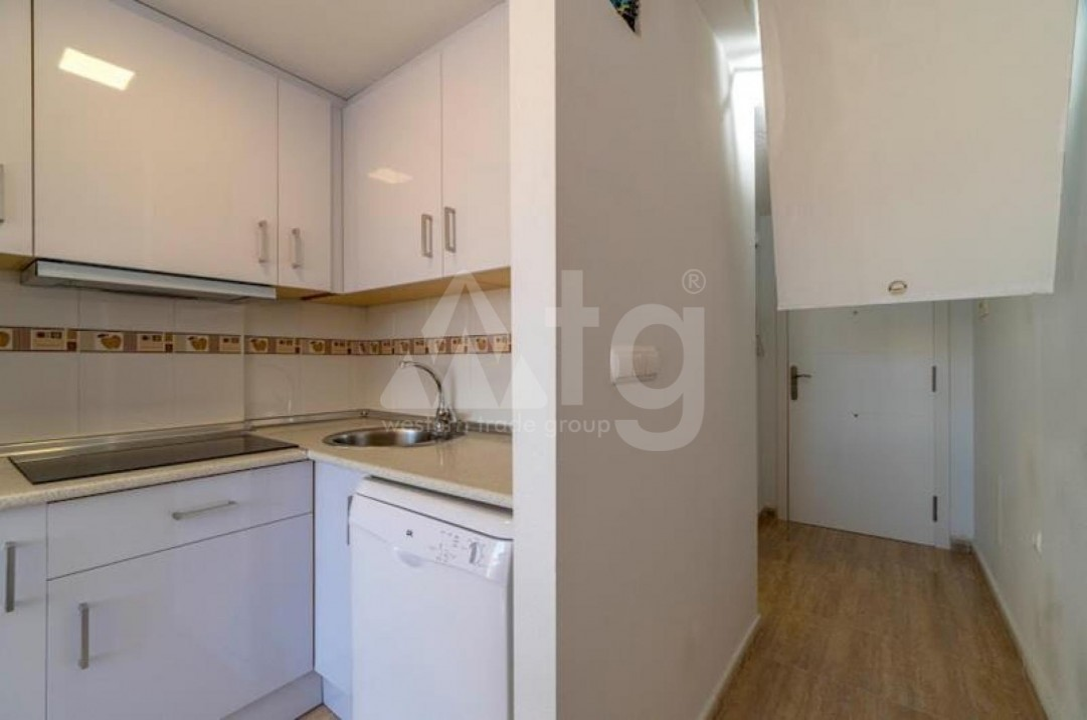 2 bedroom Townhouse in Villamartin  - SUN114406 - 8