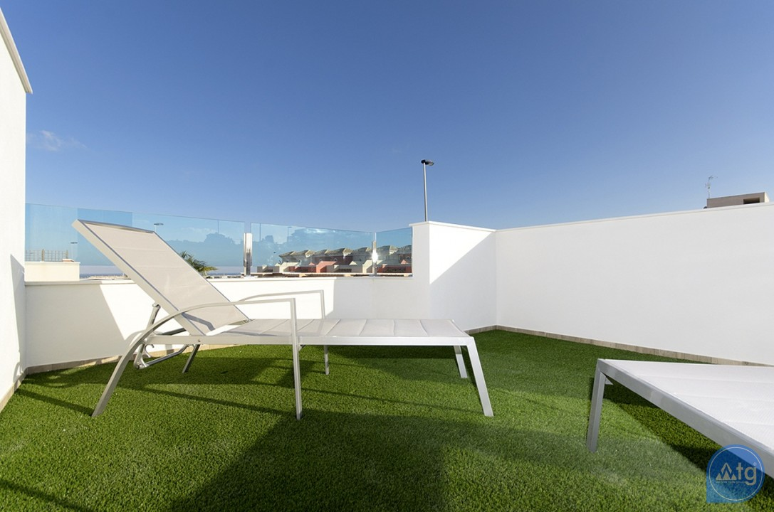 3 bedroom Townhouse in Villamartin  - SUN114408 - 16