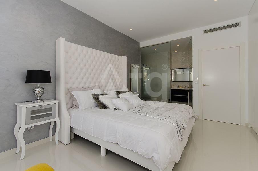 2 bedroom Townhouse in Villajoyosa  - QUA8621 - 11