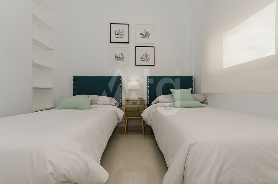 2 bedroom Townhouse in Villajoyosa  - QUA8621 - 13