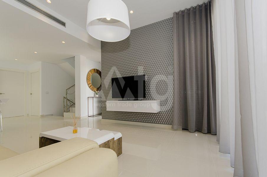 2 bedroom Townhouse in Villajoyosa  - QUA8621 - 7
