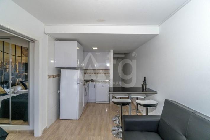 3 bedroom Villa in La Nucia  - LS114520 - 20